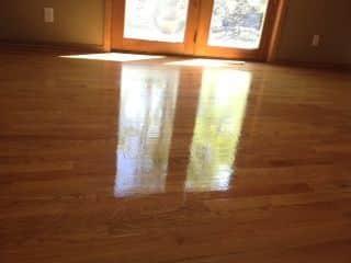 Se puede cambiar el color del parquet un blog sobre - Cuanto cuesta cambiar el suelo de un piso ...