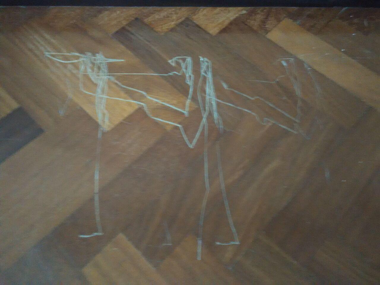 Como arreglar el parquet como arreglar el parquet with - Como reparar piso de parquet rayado ...